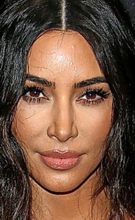 Kardashian    Foto: JEAN-BAPTISTE LACROIX (AFP)