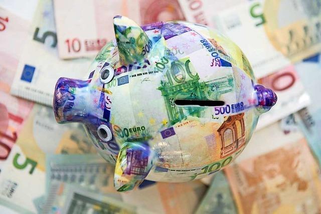 Fraktionsgemeinschaft will wenig ausgeben und Erbpachtgrundstücke verkaufen