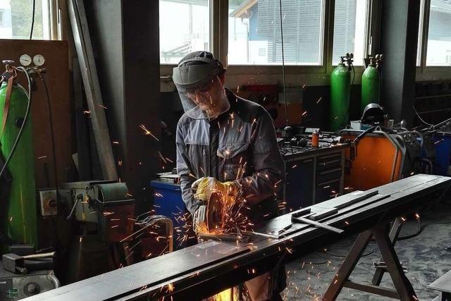 Schlosserei Frank Emmler – Spezialist in Sachen Metall