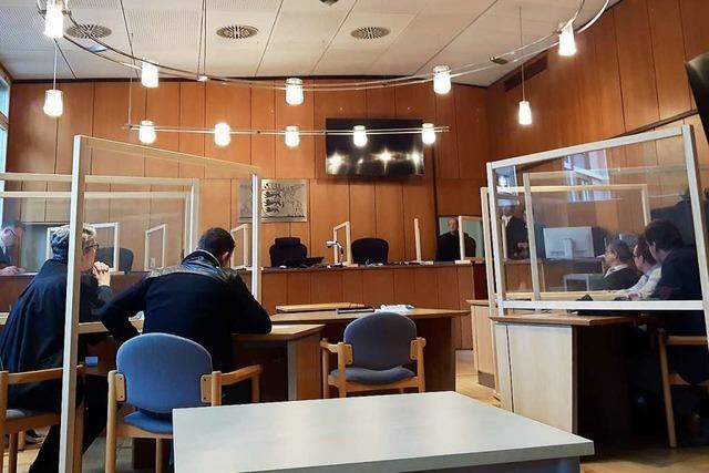 Wie das Landgericht Offenburg Rechtsfindung unter Corona-Bedingungen betreibt