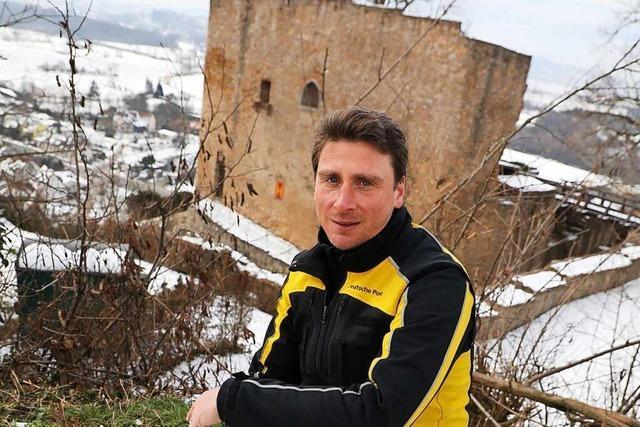 Andreas Marowski (AfD): Als Politiker auch Bürger bleiben