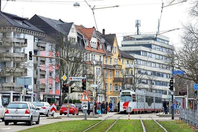 Ab Donnerstag gilt in Freiburg ein neues nächtliches Tempolimit