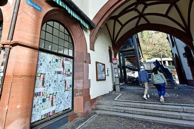 Die Stadt Freiburg ist als Vermieterin in der Pandemie kulant