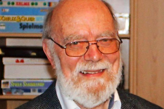 Rücktrittsgrund des Schwörstädter Gemeinderats Stephan Frank wird nicht anerkannt