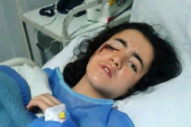 Dank der Hilfe aus Lahr ist Alias Augenlicht gerettet