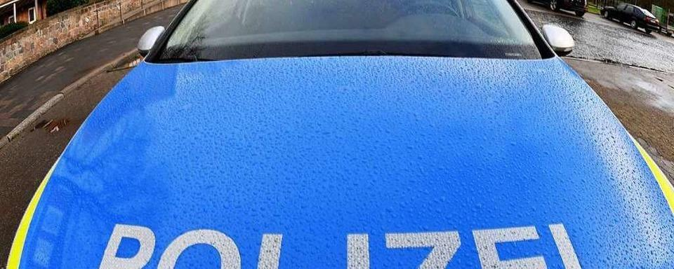 Polizei löst drei Treffen vorzeitig auf