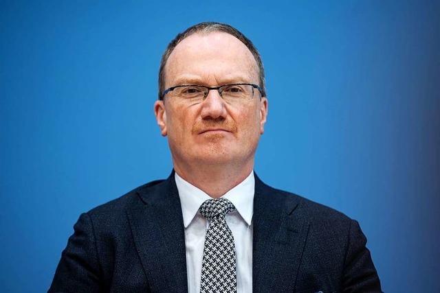 SPD verhindert weitere Amtszeit des Wirtschaftsweisen Lars Feld
