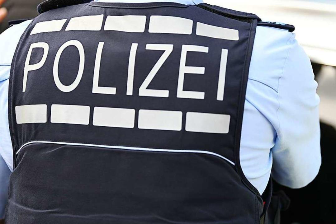 Einem Polizisten in Zivil wurde in Lörrach das Handy geraubt (Symbolfoto).  | Foto: Jonas Hirt