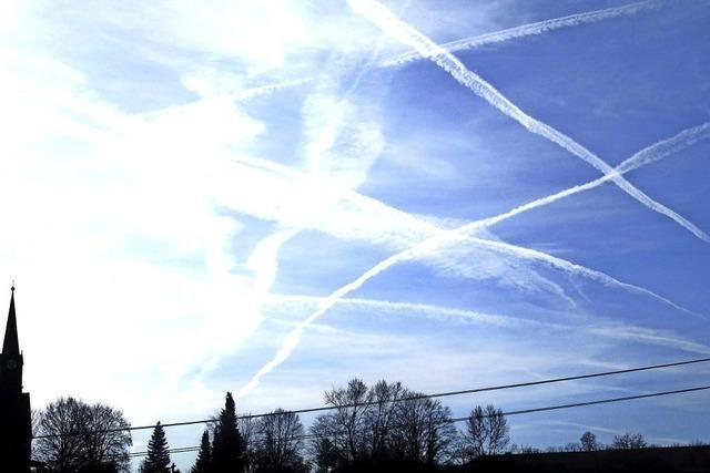 Zeichen am Himmel