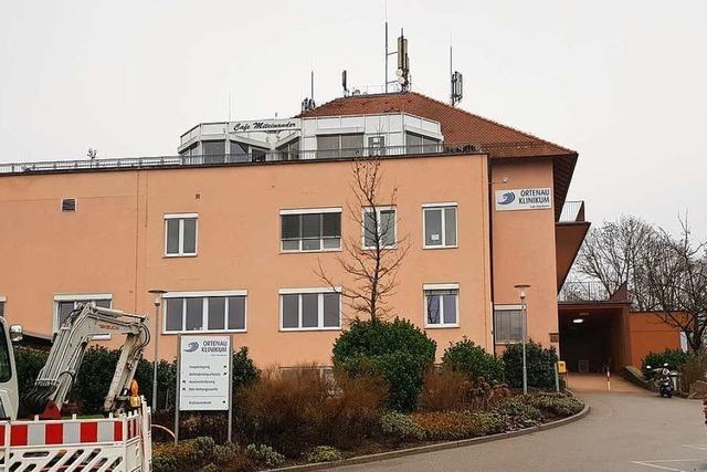 Deutliche Worte zur Abkehr von einer Akutklinik des Klinikums Ettenheim