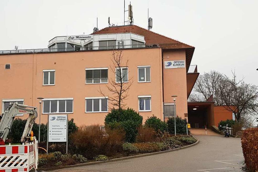 Das Ortenau-Klinikum in Ettenheim    Foto: Christian Kramberg