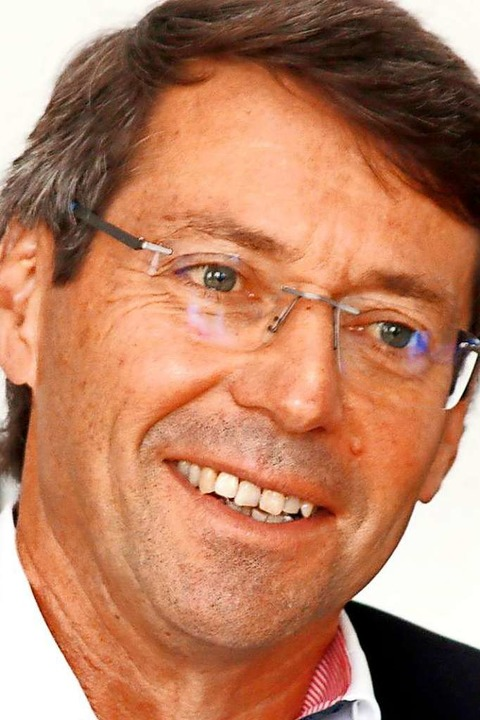 Ettenheims Bürgermeister Bruno Metz    Foto: Heidi Fößel