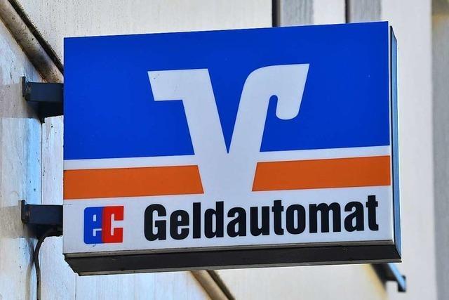Volksbank Freiburg baut Kreditgeschäft weiter aus