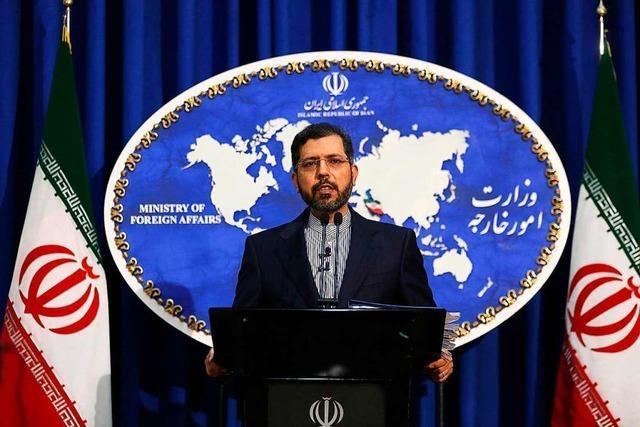 Überwachung iranischer Nuklearanlagen soll weiter möglich sein