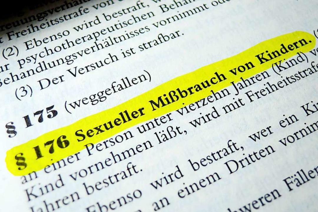 In Frankreich waren die Gesetze für se...en teilweise laxer als in Deutschland.  | Foto: Manuel Schönfeld (Adobe Stock)