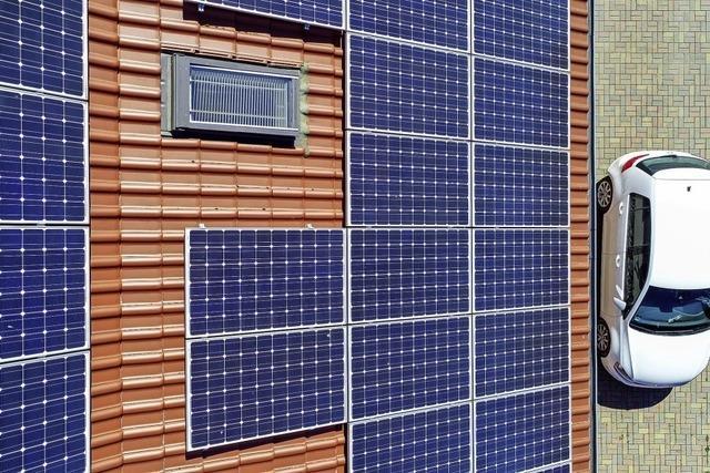 Bonusprogramme für Solarpioniere