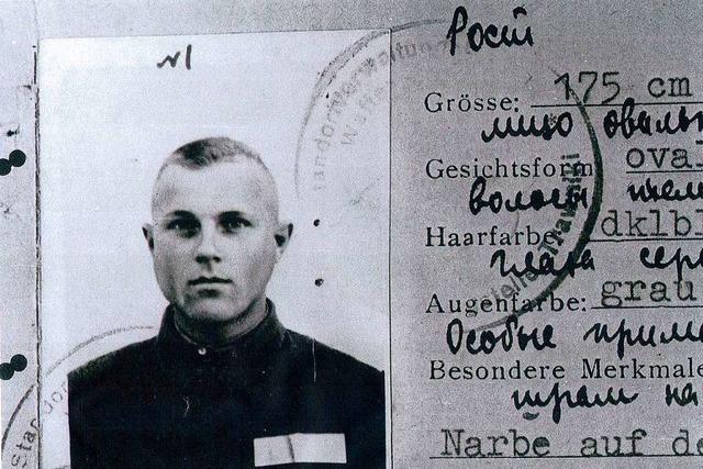 Ein historischer Zufall beendete die Straflosigkeit von KZ-Wachleuten