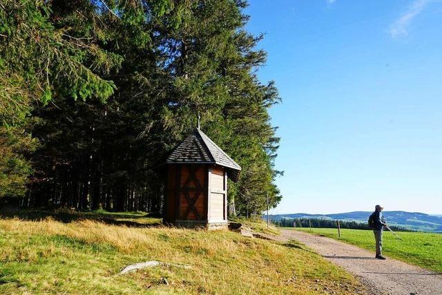 Der Schwarzwald als begehbares Bilderbuch