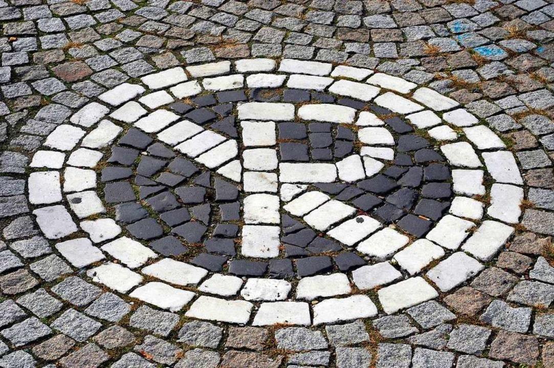 Parkregelungen in Freiburg sind manchmal eher langfristig angelegt.  | Foto: Ingo Schneider