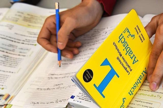Die Volkshochschule Lahr veröffentlicht ihr neues Programm