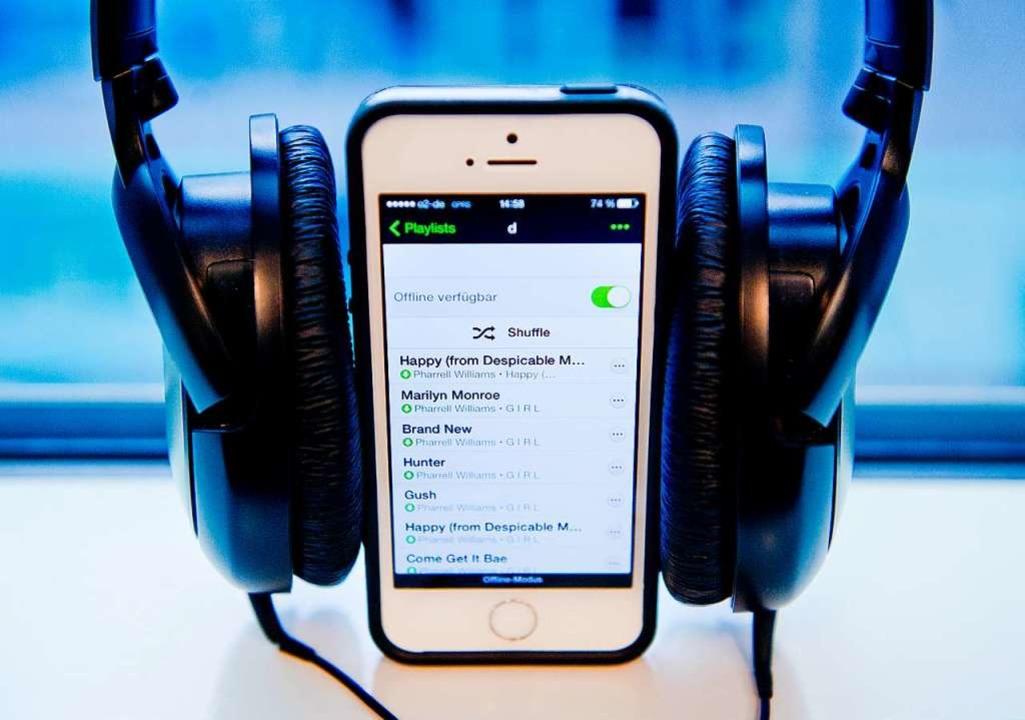 Rund zwei Drittel der Einnahmen werden digital erlöst.  | Foto: Daniel Bockwoldt