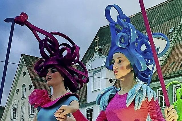 Auch die Ortenauer Puppen-Parade wird abgesagt