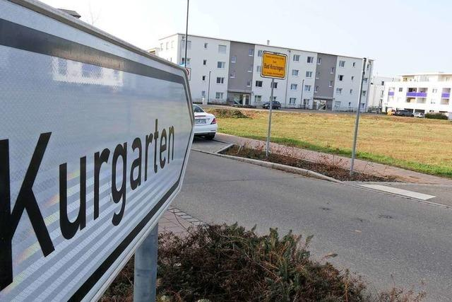 Bauarbeiten für Kita Kurgarten II beginnen nächste Woche