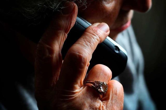Telefonbetrüger nutzen Corona-Lage im Breisgau aus