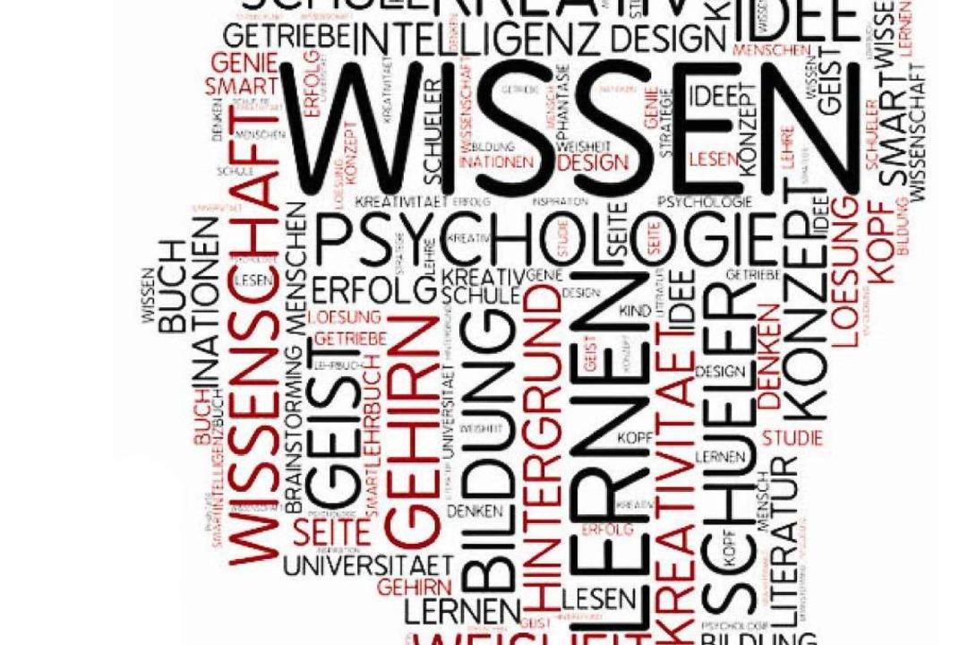 BZ-Wissensforum Online Edition: präsen...er Veranstaltungsagentur Sprecherhaus®  | Foto: Sprecherhaus®