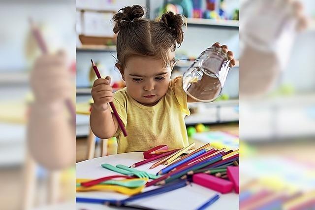 Neue Gebühren und Modelle für Kinderbetreuung