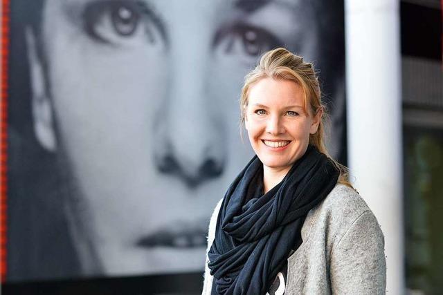 Janna Horstmann spielt in einer ZDF-Neo-Serie – und