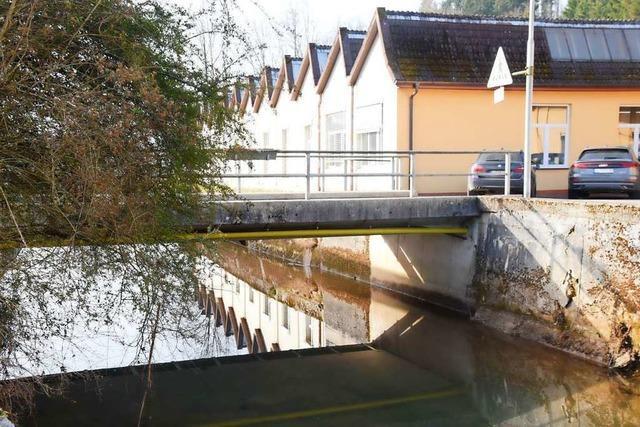 Bewohner aus Langenau fordern besseren Hochwasserschutz