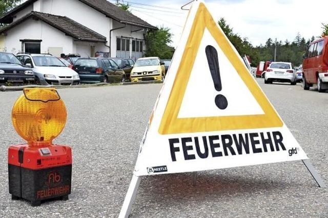 Bernau bestellt neuen Gerätewagen