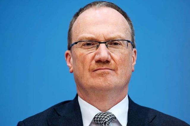 Der Streit um den Freiburger Ökonomen Lars Feld ist ein Sturm im Wasserglas