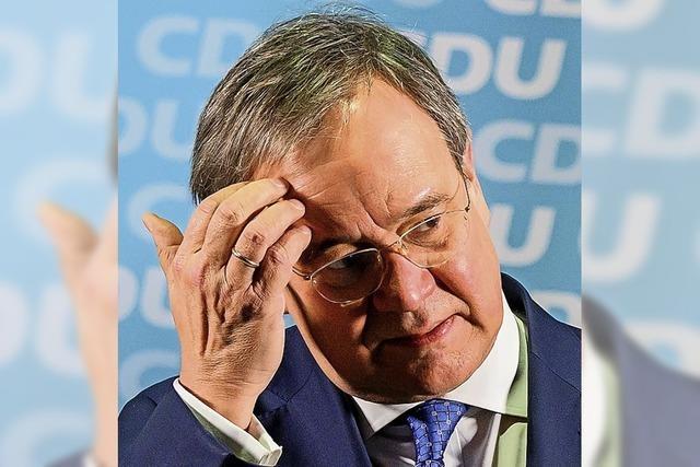 Das Aus für Lars Feld entzweit die Koalition