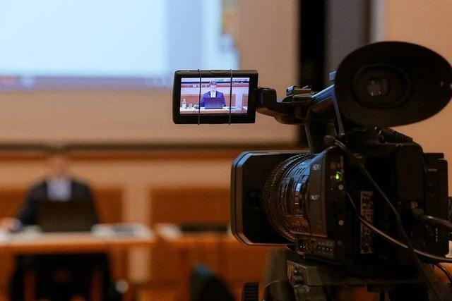 Wembachs Gemeinderat tagt erstmals teilweise virtuell