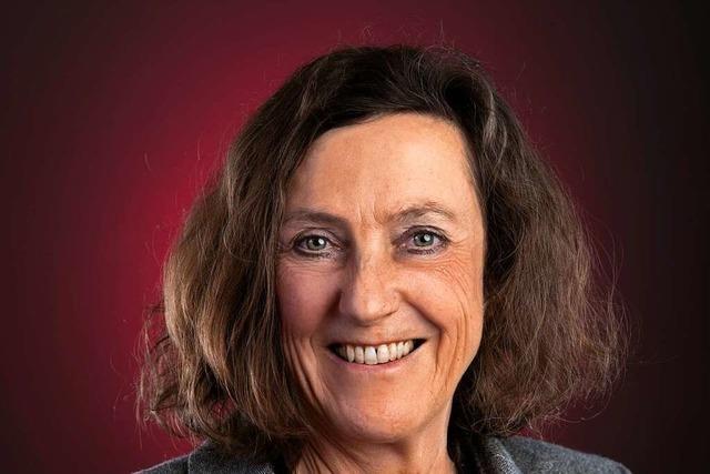 Annegret Höveler will im Landtag eine echte Opposition sein