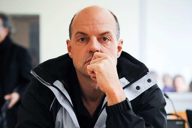 Reemtsma-Entführer Drach in Amsterdam vor dem Haftrichter