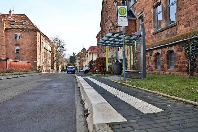 Der Lahrer Gemeinderat gibt grünes Licht für die Verkehrswende