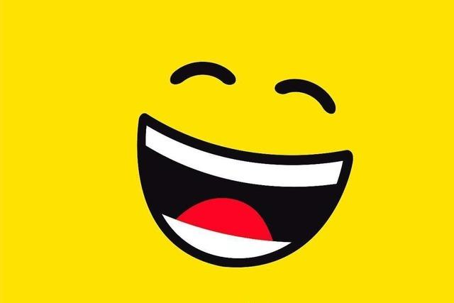 Wie heilsam Lachen sein kann