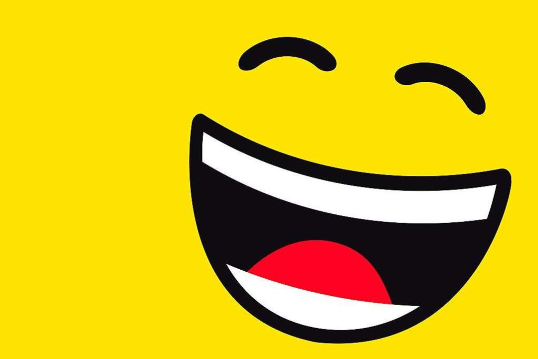 Lachen – eine Sauerstoffdusche fürs Gehirn  | Foto: koltukov / stock.adobe.com