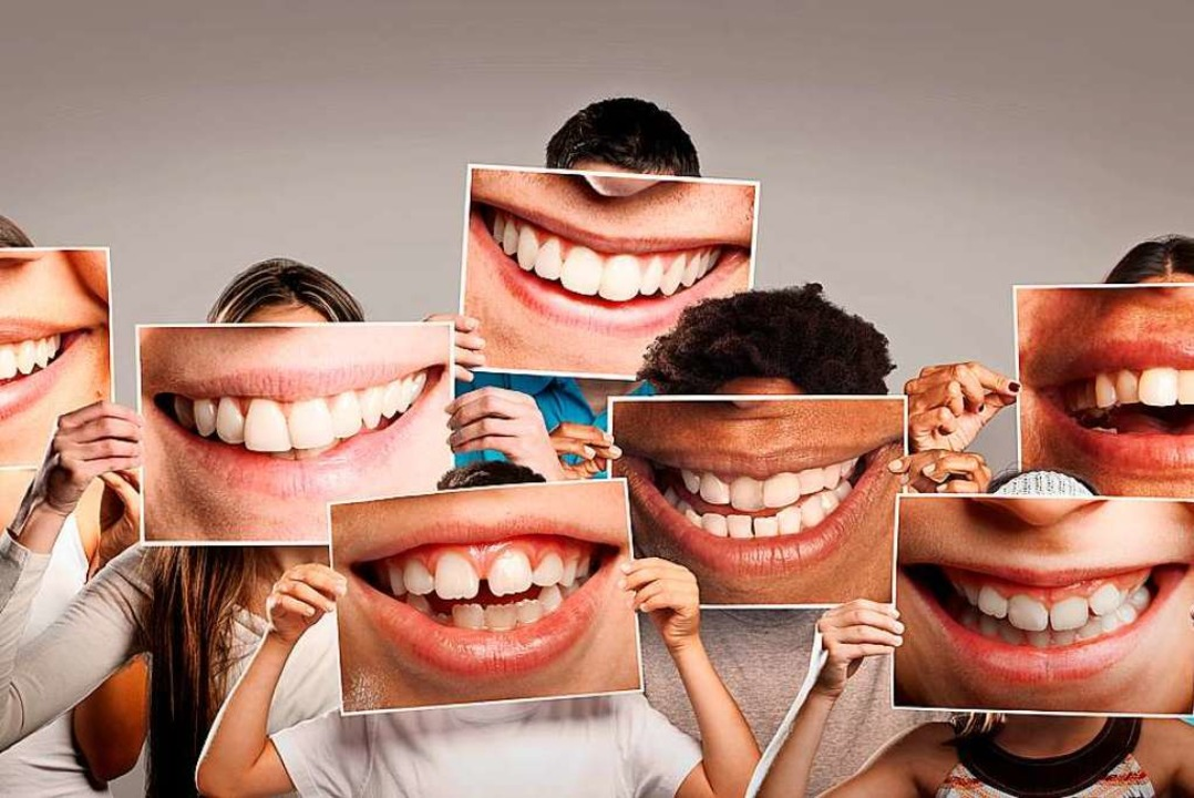 Lachen ist eine Sauerstoffdusche für das Gehirn und stärkt die Immunabwehr.  | Foto: xavier gallego morel  (stock.adobe.com)