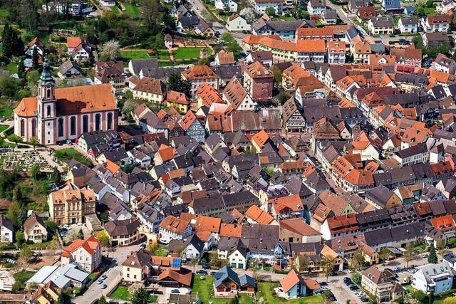 Ettenheim investiert trotz der Unsicherheit 15 Millionen Euro