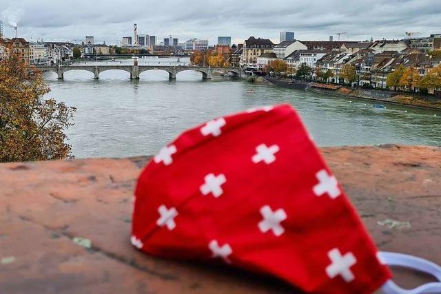 In der Schweiz öffnen Geschäfte und Freizeitanlagen wieder ab Montag