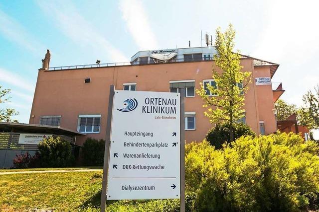 Die Akutklinik Ettenheim wird zum Gesundheits- und Rehazentrum