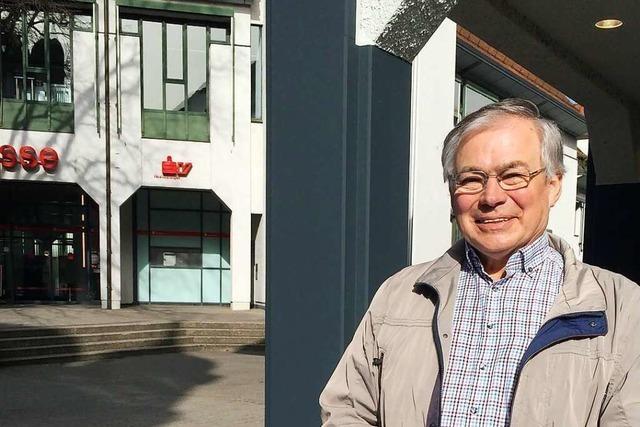 Bernhard Boll hat die Digitalisierung im Fokus