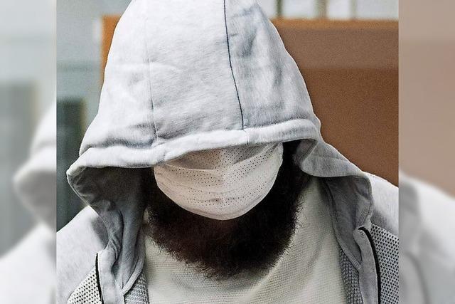 Hohe Gefängnisstrafe für Deutschland-Chef des IS