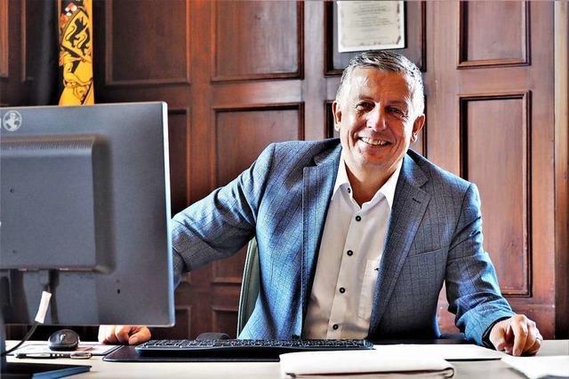 Hinterzartens Bürgermeister bereut Unterschrift unter Erklärung gegen Feldbergs Bürgermeister