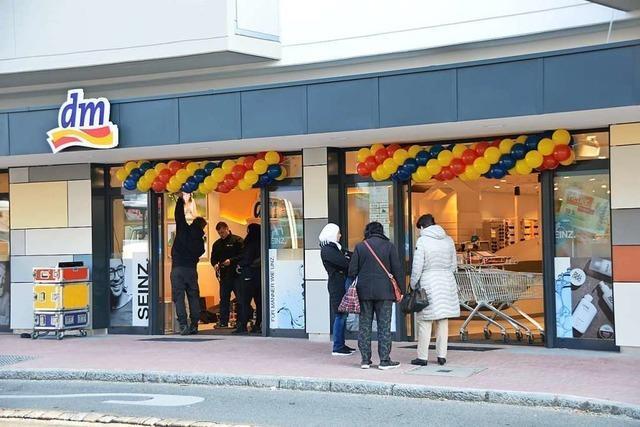 Grenzach-Wyhlen will mehr Einzelhandel in den Ortskernen