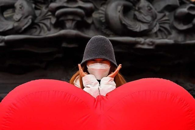 Frau in China erhält nach Scheidung Entschädigung für Hausarbeit